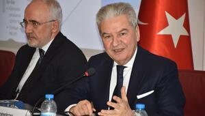 İTO'dan İzmir'e 2023 vizyonu