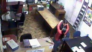 Bolivya, devlet dairesinde seks skandalıyla çalkalanıyor