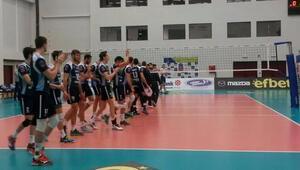 Marek Union-Ivkoni: 0 - Arkas Spor: 3