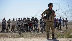 Reuters: ABD Türkiyeye sınır kontrolü için yeni teknolojiler önerecek