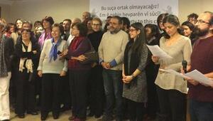 Uluslararası akademisyenlerden Türk hükümetine açık mektup