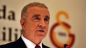 Ünal Aysal: Galatasaray UEFA için beni arasın