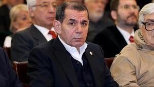 Dursun Özbek: Hakem odasını tövbe basmam