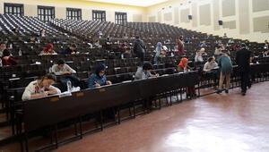O ilçedeki öğrencilere ek YGS başvuru hakkı