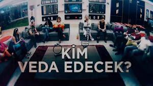 Big Brother Türkiye 8. hafta finali kim elendi - izle
