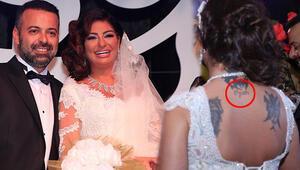 Süreyya Yalçın ile Ozan Baranın düğününde neler yaşandı
