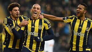 Fenerbahçe 2-1 Çaykur Rizespor