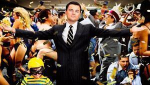 Oscarlık Leonardo DiCaprio performansları