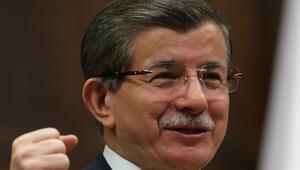 Başbakan Ahmet Davutoğlu AK Parti grup toplantısında konuştu