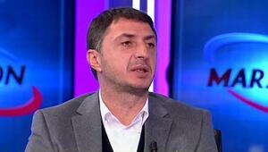 Şota Arveladze: Kapıcı gerekiyorsa Portodan alırım