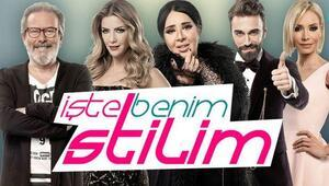 'İşte Benim Stilim' yeni sezonu 8 Şubatta