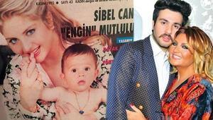 Sibel Can ve Hakan Uraldan oğulları Engincana doğum günü mesajı
