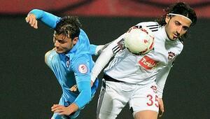 Gaziantepspor – Trabzonspor maçı ne zaman, saat kaçta, hangi kanalda