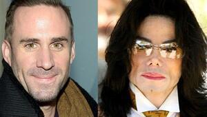 Michael Jacksonı beyaz oyuncu Joseph Fiennes canlandıracak
