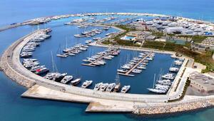 Yat limanı yatırımlarına tam destek