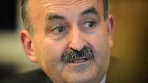 Sağlık Bakanı: H1N1 virüsünden 57 kişiyi de kaybettik
