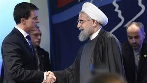 Fransadan İrana yeni yaptırım talebi