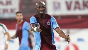 Trabzonspor, Mbiayı Çin kulübüne sattı