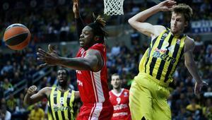 Fenerbahçe 86-73 Cedevita Zagreb