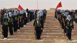YPG, Fıratın batısına geçerek Türkiye-Suriye sınırından IŞİDi çıkarmayı planlıyor