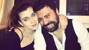 Bülent Emrah Parlak: İyi ki evlendik. Çok mutluyum