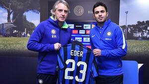 Inter, Ederi kiraladı
