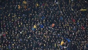 GFBden Fenerbahçeli futbolculara tepki