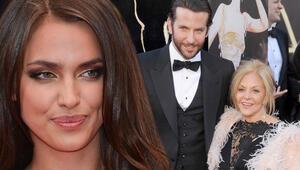 Irina Shayk ile Bradley Cooper ayrıldı