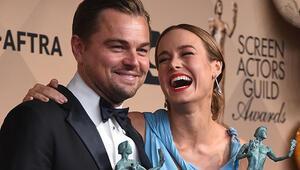 SAG (Sinema Oyuncuları Derneği) Ödüllerinde kim hangi ödülü aldı