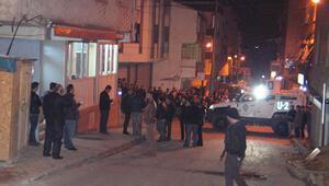 İstanbulda kahvehaneye silahlı saldırı: İki kişi öldü, 5 yaralı