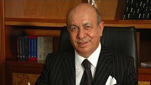 Arıkanlı Holdingin kurucusu İbrahim Arıkan hayatını kaybetti