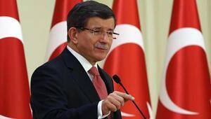 Başbakan Ahmet Davutoğlu: O sanatçıya sesleniyorum