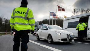 Danimarka sınır kontrollerini uzattı