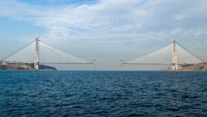 3. Köprü inşaatında son durum ne