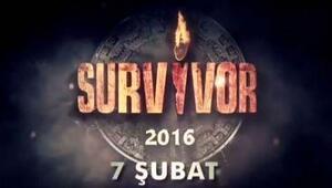 Survivor 2016 için heyecan dorukta Survivor tanıtım fragmanı