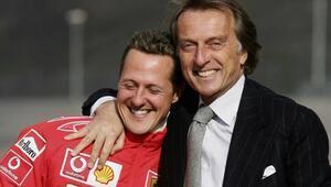Ferrari Başkanı Luca Di Montezemolo: Haberler iyi değil