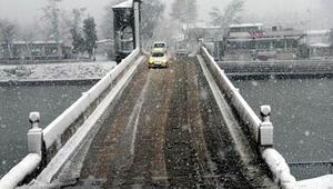 Meteorolojiden yoğun kar uyarısı (İstanbula kar yağacak mı)