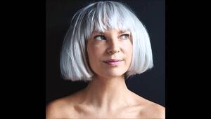 30larının sonunda tek başına star: Sia