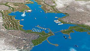 Kanal İstanbul güzergahı iddiası fiyatları katlamıştı