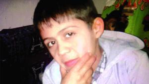 Suriyeli çocukfidyeci kurbanı