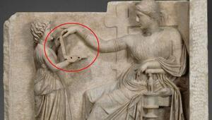 Antik Yunanda dizüstü bilgisayar var mıydı