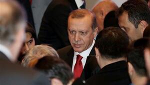 Cumhurbaşkanı Erdoğan Dünya Turizm Forumunda konuştu