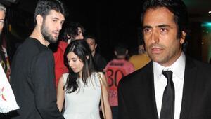 Mahsun Kırmızıgül ile oğlu Mahmut Kırmızıgül aynı üniversitede