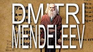 Dimitri (İvanoviç) Mendeleyev kimdir