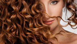 Hacimli saçların sırrı