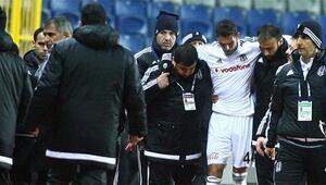 Beşiktaşlı Rhodolfo ameliyat edilecek