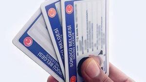 Yeni ehliyet başvurularında 2 lira krizi