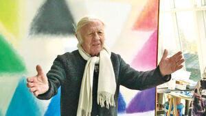 Heinz Mack Boğaz'ı sevdi