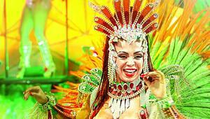 Zika'yarağmen samba