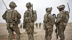 'ABDli askeri danışmanlarKobani'ye gitti'